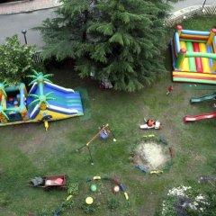 Отель Hostel Tundja Болгария, Солнечный берег - отзывы, цены и фото номеров - забронировать отель Hostel Tundja онлайн детские мероприятия