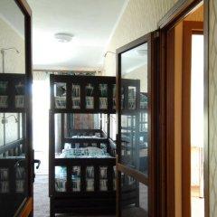 Hostel Morskoy Кровать в общем номере с двухъярусной кроватью фото 13