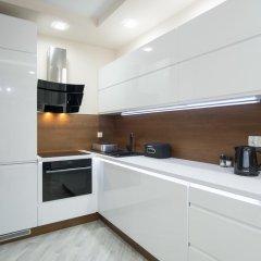 Отель Apartamenty Comfort & Spa Stara Polana Апартаменты фото 29