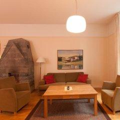 Отель Hellsten Helsinki Senate 3* Апартаменты с разными типами кроватей фото 10