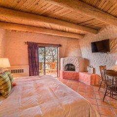Hotel Mirador 3* Стандартный номер с различными типами кроватей фото 6