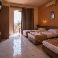 Отель Villa George 2* Студия с различными типами кроватей фото 2