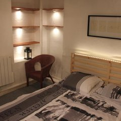 Отель La Loge Du Vieux Lyon Франция, Лион - отзывы, цены и фото номеров - забронировать отель La Loge Du Vieux Lyon онлайн удобства в номере фото 2