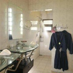 Отель Dalmanuta Gardens 3* Номер Делюкс с различными типами кроватей фото 28