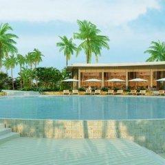 Отель Fusion Resort Phu Quoc Вьетнам, Остров Фукуок - отзывы, цены и фото номеров - забронировать отель Fusion Resort Phu Quoc онлайн детские мероприятия фото 2