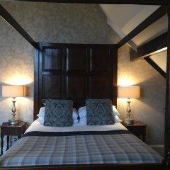 Aldwark Manor Golf & Spa Hotel 4* Стандартный номер с различными типами кроватей фото 4