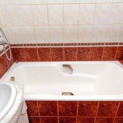 Апартаменты на Бориса Галушкина 17 ванная