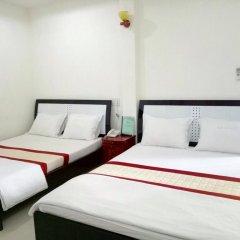 Canary Hotel 2* Стандартный семейный номер с двуспальной кроватью фото 2