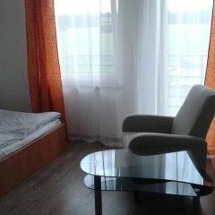 Отель Gościniec Wigry 1 Стандартный номер с двуспальной кроватью фото 13