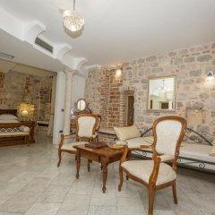 Hotel Villa Duomo 4* Улучшенные апартаменты с разными типами кроватей фото 15
