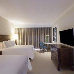 Отель Fiesta Americana Condesa Cancun - Все включено 4* Улучшенный номер с различными типами кроватей фото 2