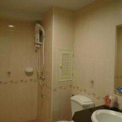 Отель The Green Residence: Rama 9 3* Улучшенная студия