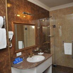 Гостиница SLAVA ванная фото 2