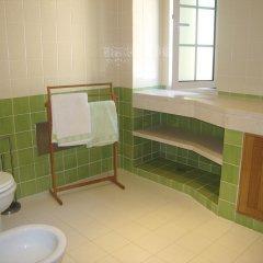 Отель Villa Herdade de Montalvo ванная фото 2