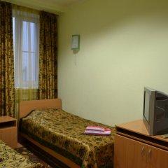 Hotel Oktyabr'skaya On Belinskogo Стандартный номер 2 отдельные кровати фото 6