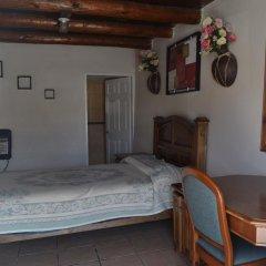 Hotel Doña Crucita 2* Стандартный номер с различными типами кроватей фото 2