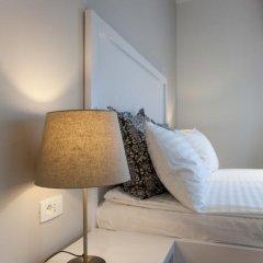 Отель Prima Luxury Rooms 4* Номер Делюкс с различными типами кроватей фото 24