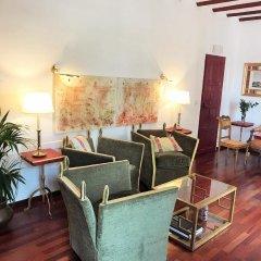 Las Casas De La Juderia Hotel 4* Стандартный номер с двуспальной кроватью
