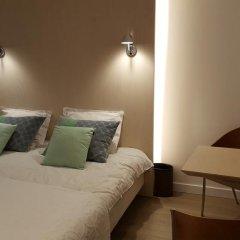 Отель The Bleu House Люкс с различными типами кроватей фото 3