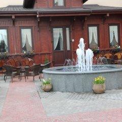 VIP Отель Клеопатра фото 3