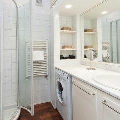 Отель Maxxi Penthouse Италия, Рим - отзывы, цены и фото номеров - забронировать отель Maxxi Penthouse онлайн ванная фото 2