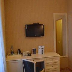 Гостиница Астон 4* Номер Комфорт с различными типами кроватей фото 15