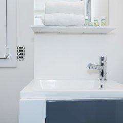 Апартаменты Apartment Boulogne Улучшенные апартаменты
