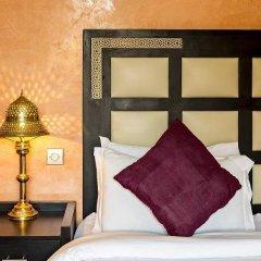 Отель Riad Marrakech House 3* Стандартный номер с различными типами кроватей фото 4