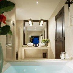 Отель Rawi Warin Resort and Spa 4* Вилла с различными типами кроватей фото 13