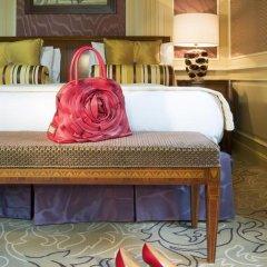 Hotel Principe Di Savoia 5* Стандартный номер с различными типами кроватей фото 4
