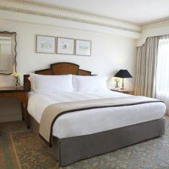 Отель Claridge's 5* Улучшенный номер с двуспальной кроватью фото 10