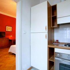 Отель Residence Suite Home Praha 4* Апартаменты фото 15