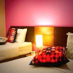 Отель Cool Residence спа фото 2