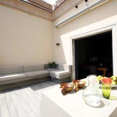 Апартаменты Deco Apartments Barcelona Decimonónico Улучшенные апартаменты с 2 отдельными кроватями фото 9