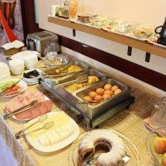 Bizev Hotel питание фото 3