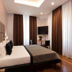 Trevi Collection Hotel 4* Стандартный номер с двуспальной кроватью