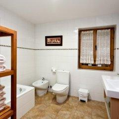 Отель Hostal Matazueras Стандартный семейный номер с двуспальной кроватью фото 3