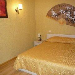 Гостиница Сакура Стандартный номер с различными типами кроватей фото 6