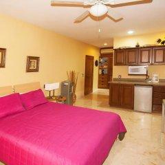 Отель Paseo Del Sol Плая-дель-Кармен комната для гостей фото 2