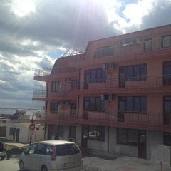 Отель Neptun Болгария, Свети Влас - отзывы, цены и фото номеров - забронировать отель Neptun онлайн парковка