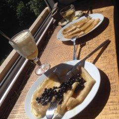 Гостиница Горянин питание фото 2