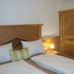 Отель Alpinschlossl комната для гостей фото 2