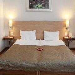 The Three Corners Hotel Bristol 4* Номер Комфорт с двуспальной кроватью фото 13