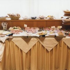 Hotel Jedermann питание фото 2