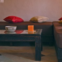 Отель Riad Madu Марокко, Мерзуга - отзывы, цены и фото номеров - забронировать отель Riad Madu онлайн в номере фото 2