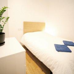 Отель Exe Plaza Catalunya Барселона комната для гостей фото 5