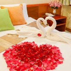 Отель ID Residences Phuket 4* Стандартный номер с двуспальной кроватью фото 31