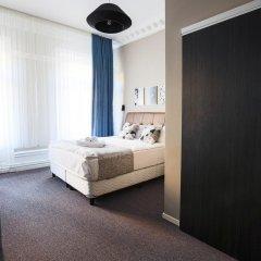 Hotel Hötorget 2* Улучшенный номер с различными типами кроватей