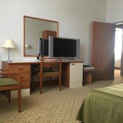 Каравелла отель 3* Апартаменты с разными типами кроватей фото 7