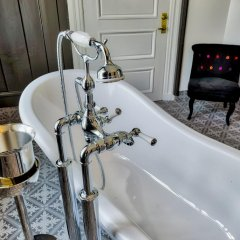 Отель Dale Gudbrands Gard ванная фото 2